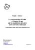 Etude-Action: La consommation de fruits et légumes locaux par les populations précaires - application/pdf