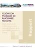 Elaboration d'une méthodologie pour mesurer  l'impact de la randonnée pédestre en France - application/pdf