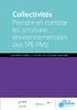 Collectivités : Prendre en compte les solutions environnementales des TPE-PME - application/pdf