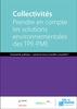 Collectivités : Prendre en compte les solutions environnementales des TPE-PME Collectivités : Prendre en compte les solutions environnementales des TPE-PME - application/pdf