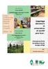 Gaspillage alimentaire et alimentation de qualité pour tous  - application/pdf