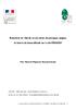 Etude : Site FR3100507 - application/pdf
